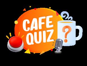 Logo Café Quiz
